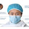 2020 Hot Sale Disposable Face Mask Cheap Price Disposable 3 Layer