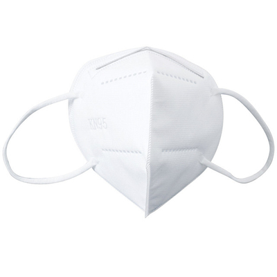 Mask Kn95 Face Mask Surgical Mask Earloop for Disposable with Ce FDA