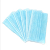 Factory Direct Saftety Protective Non-Woven Ear Loop 3-Ply Disposable Face Mask with CE FDA