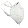 FDA kn95 en149 2001 Non-woven Disposable Face Mask Earloop KN95