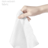 China Wet Wipe Manufacturer Nonwoven Alcohol Free 80pcs